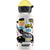 Sigg Water Bottle - I Wanna Be - .4 Liters