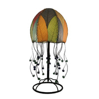 Jellyfish Table Lamp Multi