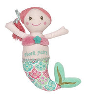 Mermaid Tooth Fairy tooth holder