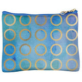 Seas the Day Octopus Carry All - Cosmetic bag