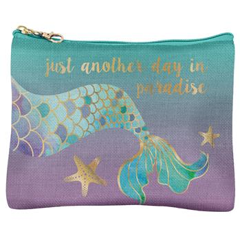 Mermaid Carry All - Cosmetic bag