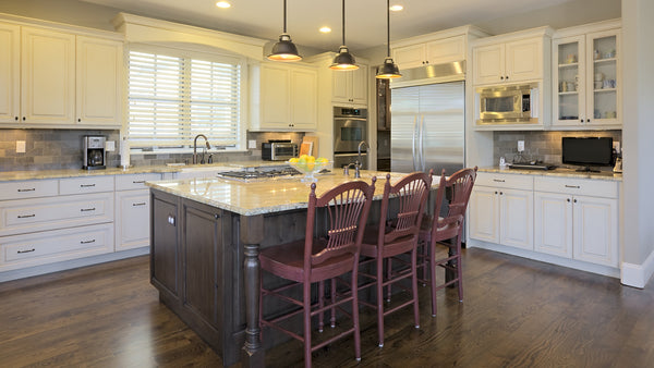 Remodels & Renovations