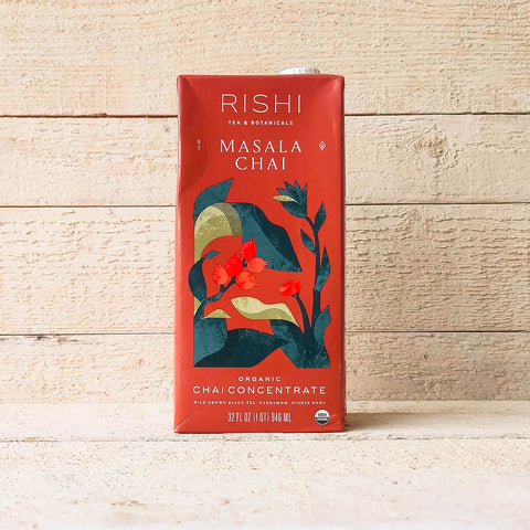 Rishi Tea Masala Chai Concentrate