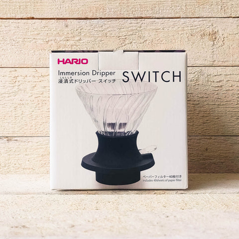 Hario Switch Dripper