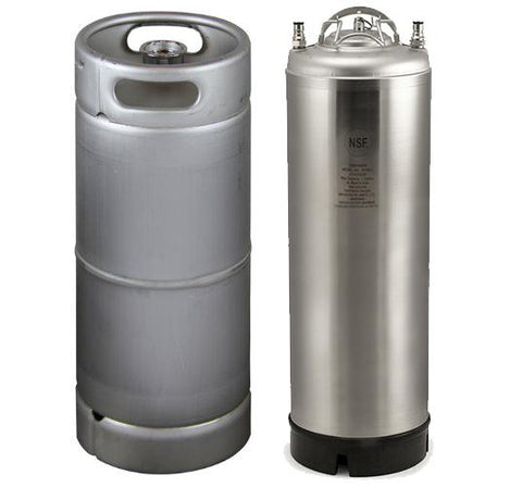 Cold Brew Keg (5 Gallon)