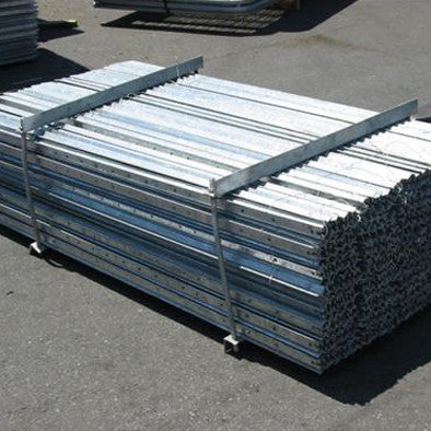 Star Pickets (Galvanised)