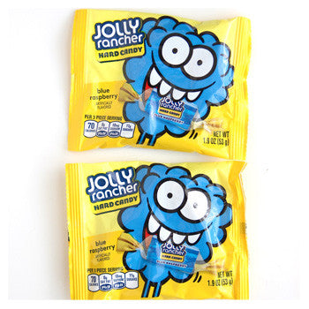 Jolly Rancher - Blue Raspberry
