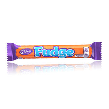 UK Cadbury Fudge Bar