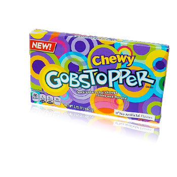 Chewy Gobstopper 141g