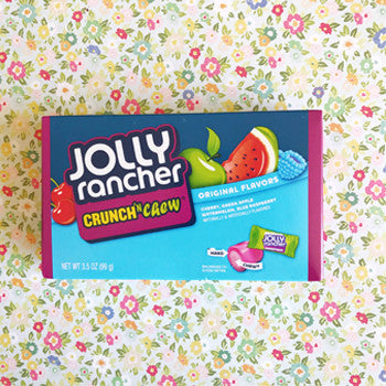 Jolly Rancher - Crunch & Chew