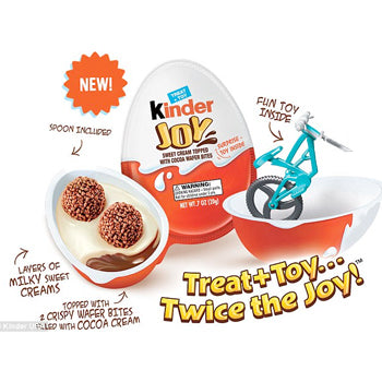 USA Kinder Joy