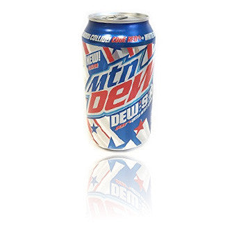 Mtn Dew - Dew*S*A