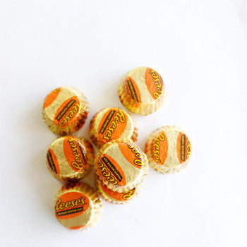 Reese's Peanut Butter Miniatures