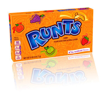 Runts Theatre Box 141.7g