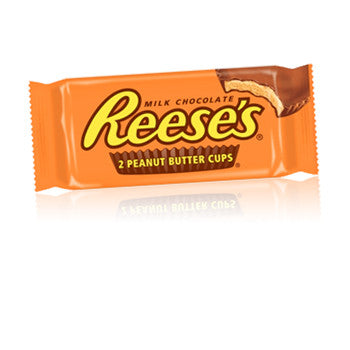 Reese's Peanut Butter Twin Pack
