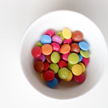 1KG Bulk Bag of Smarties