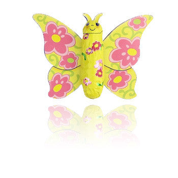 Storz Novelty Chocolate - Butterfly