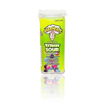 Warheads Extreme Sour Hard Candy