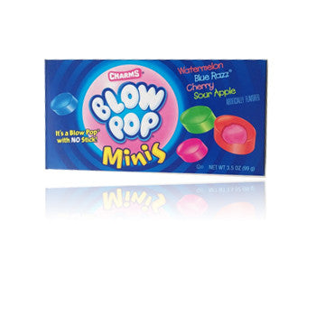 Charms Blow Pops Minis