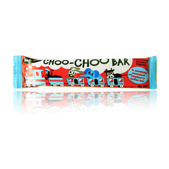 Choo Choo Bars - Raspberry
