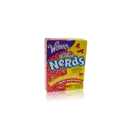 NERDS - Double Dipped