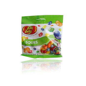 Jelly Belly - Sours