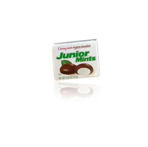 Junior Mints - 10g sample box