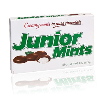 (LARGE) Junior Mints - 99g