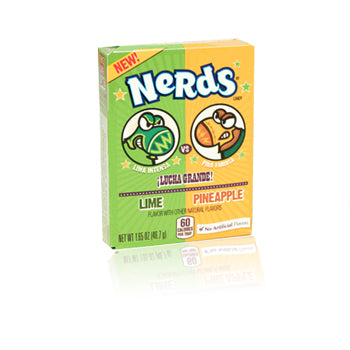 NERDS - Lime & Pineapple