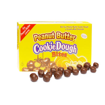 Cookie Dough Bites - Peanut Butter