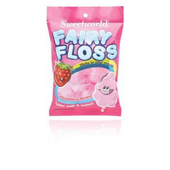 Sweetworld Fairy Floss 15g