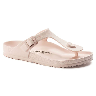 Birkenstock Classic, Gizeh EVA, Regular Fit, Rose Thongs Birkenstock Classic Rose 35