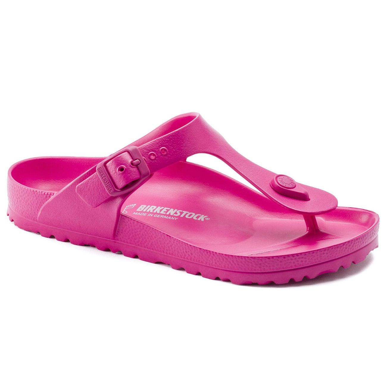 Birkenstock Classic, Gizeh EVA, Regular Fit, Beetroot Purple Sandals Birkenstock Classic Beetroot Purple 36
