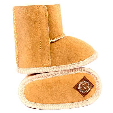 Ugg, Joey Boot, Childrens Sheepskin, Chestnut Ugg Boots Ugg Australia