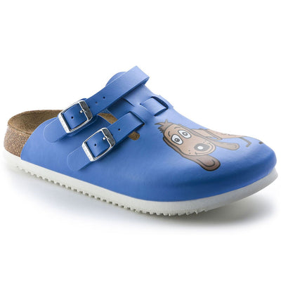 Birkenstock Professional, Kay SL, Birko-Flor, Super Grip Sole, Narrow Fit Clogs Birkenstock Professional
