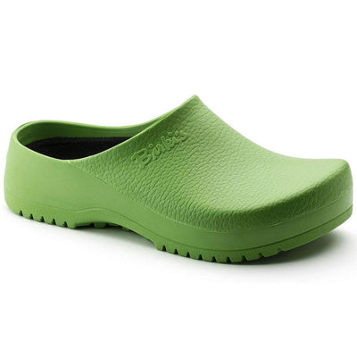 Birkenstock Professional, Super-Birki, Regular Fit, ALPRO-foam, Apple Green Clogs Birkenstock Professional Apple Green 35