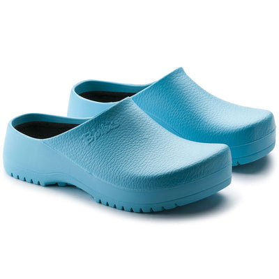 Birkenstock Professional, Super-Birki, Regular Fit, ALPRO-foam, Blue Light