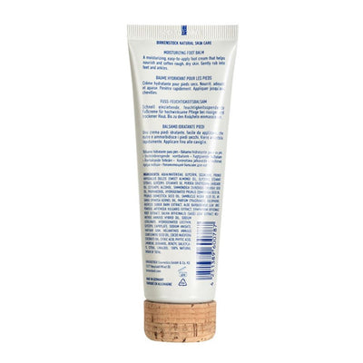 Birkenstock Natural Skin Care, Moisturising Foot Balm 75ml Skin Care Products Birkenstock Natural Skin Care