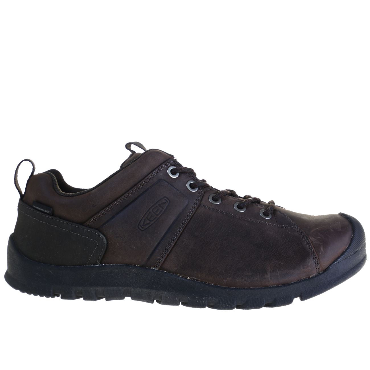KEEN, Citizen KEEN Low, WP, Mens, Gibraltar Fudgesi Shoes Keen