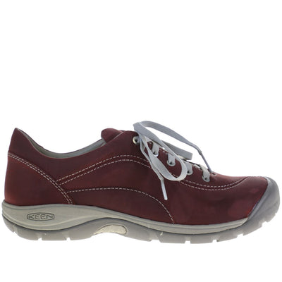 KEEN, Presidio II, Womens, Bossa Nova Plaza Shoes Keen