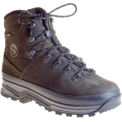 LOWA, Ranger III GTX, WXL-Wide, Men's, Slate Hiking Boots LOWA Slate 10.5UK