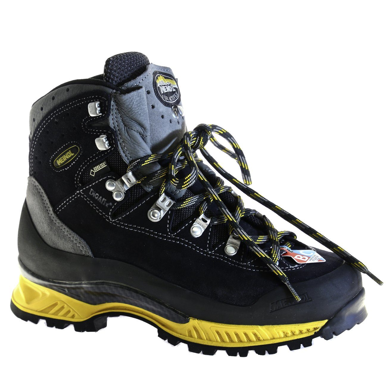 Meindl, Air Revolution 5.3 Hiking Boots Meindl