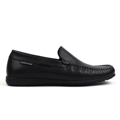 Mephisto, Algoras, Medium Fit, Leather Shoes Mephisto