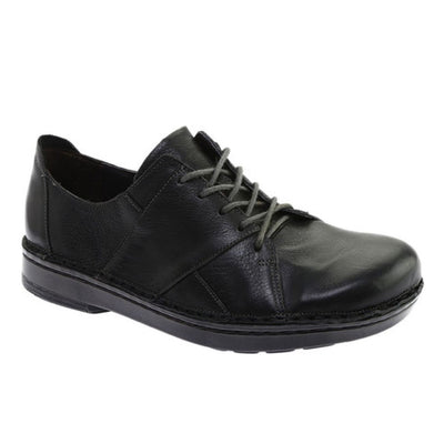 Naot, Segovia, Leather, Shoes, Black Combo Shoes Naot Black Combo 36