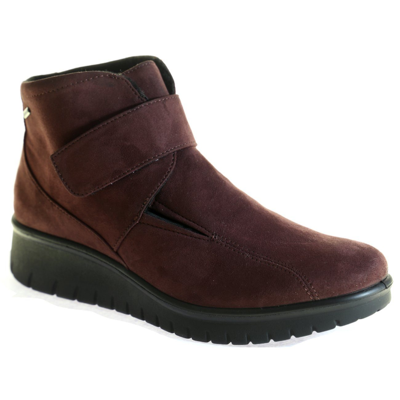 Romika, Varese N 80, Boot, Waterproof, Red Boots Romika Red 36