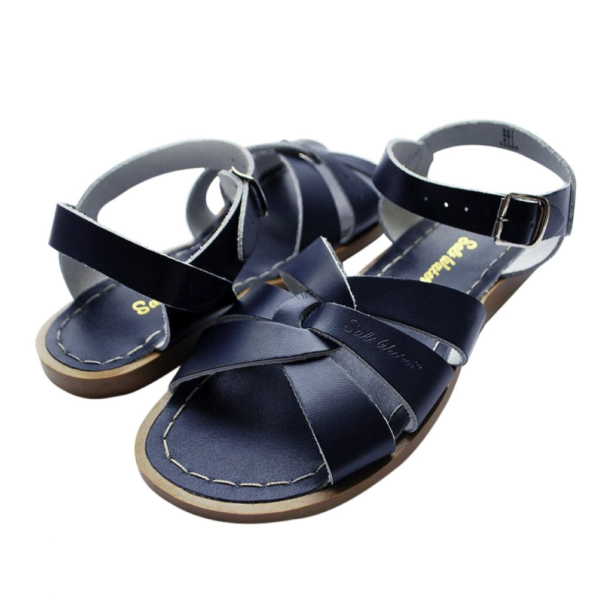 Salt Water Sandals, Original, Child, Navy Sandals Salt Water Sandals