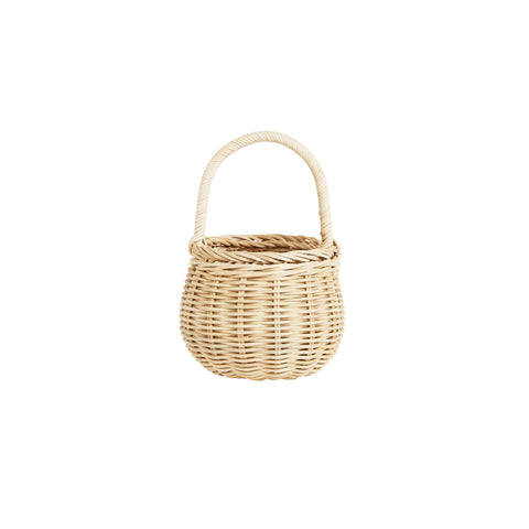 Berry basket (straw)