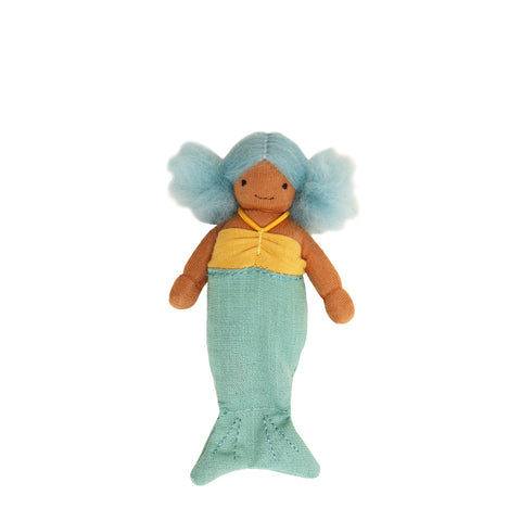 Holdie folk mermaid- Pearl
