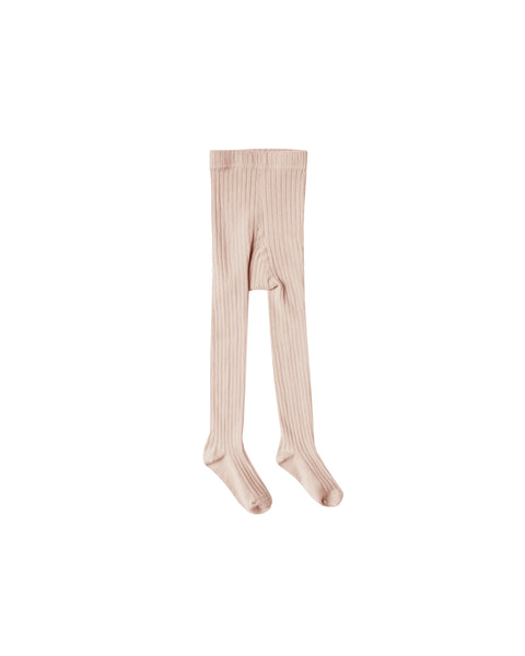 Solid ribbed tights - Monkeynmoo