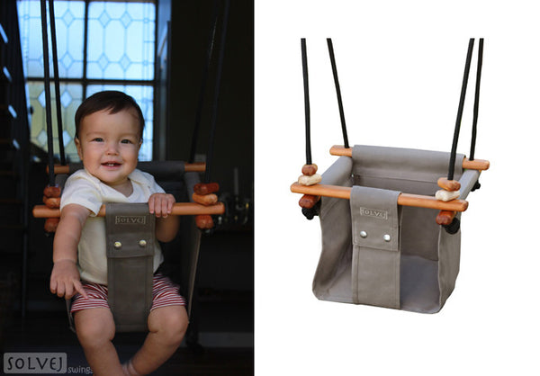 Baby & Toddler Swing